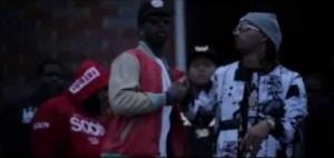 Video: Sy Ari Da Kid - S.O.O.N. (Intro)